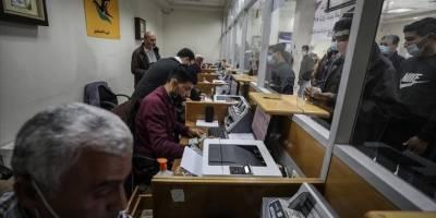 Arap ülkelerinden Filistin'e yardımlar 2020'de yüzde 85 azaldı