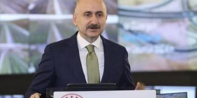 Ankara-Sivas YHT hattının yazın hizmete açılması planlanıyor