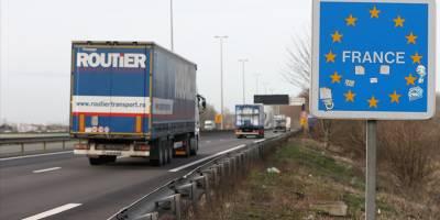 İngiltere için AB'nin yeni sınır kapısı