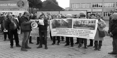 Sol-Kemalistlerin cami düşmanlığı devam ediyor!