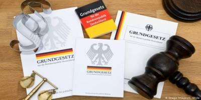 """Almanya'da """"Irk"""" kelimesi anayasadan çıkarılıyor"""