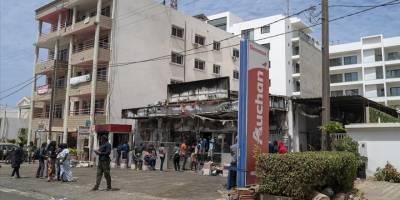 Senegal'de 3 günlük eylem çağrısı