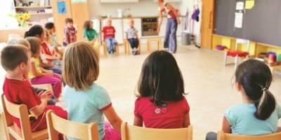 'Eğitim' adı altında 3-6 yaşındaki çocukları sapıklığa teşvik
