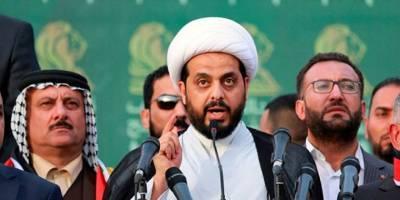 """İran'ın kuklası Şii lider """"İşgalci Türkiye'ye karşı savaşmaya hazır""""mış!"""