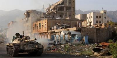 Yemenli sivillere merhamet nerede?