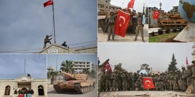 Afrin PKK'dan arındırıldı; peki, adalet sağlandı mı?