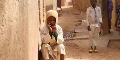 Nijerya'da bir yılda 27 bin kişi yerinden edildi