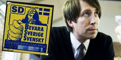 İsveçli Milletvekili İslam'a hakaret etti