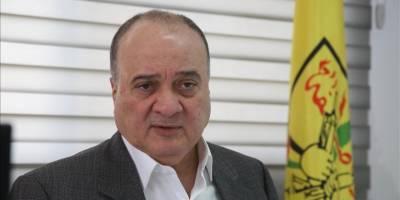 Arafat'ın yeğeni Kudva, Fetih Hareketinden ihraç edildi