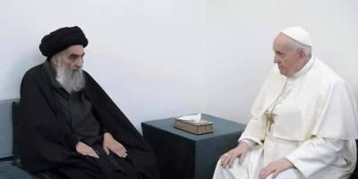 Papa'nın Irak'ı ziyareti ne anlama geldi?