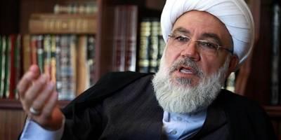 Şeyh Tufeyli'den İran'a: Fitnenin ortağısınız!