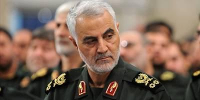 Kasım Süleymani İran namına petrol satışı da yapmış