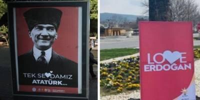 Türkiye'nin baş belası: Kişi merkezli siyaset!
