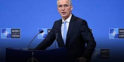 NATO'dan Türkiye açıklaması: İki konuda görüş ayrılığı içindeyiz