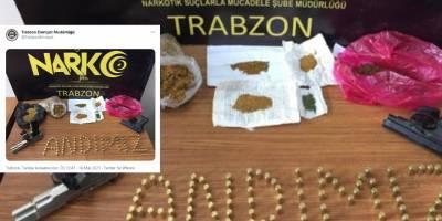 Trabzon Emniyet Müdürlüğü'nün amacı ne?