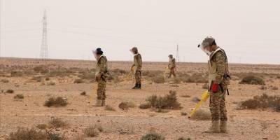 Sirte'de paralı askerleri tahliye hazırlığı