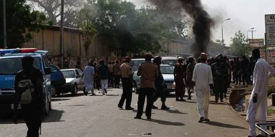Nijer'de sivillere yönelik saldırıda 58 kişi hayatını kaybetti