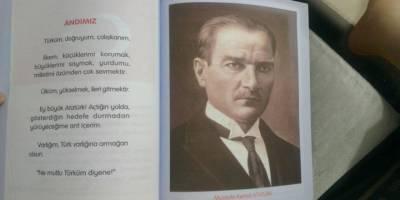 """""""Atatürk'ün Kürt sorunu değil, din sorunu vardı"""""""