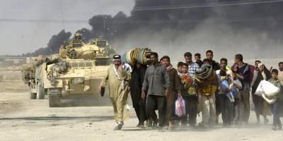 ABD'nin Irak işgalinden geriye yıkım, kan ve kaos kaldı