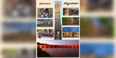 Diyarbakır'da Kürtçe değil Bakü Türkçesi konuşulur!