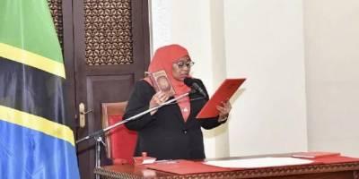 Tanzanya'da Müslümanların konumu ve Samia Suluhu Hassan'ın rolü