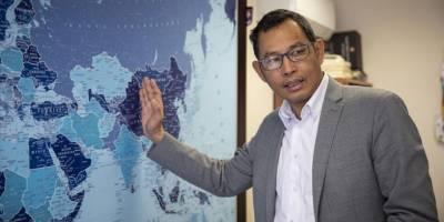 """""""Askeri darbe, Myanmar'da ulusal bilincin değişmesini tetikledi"""""""