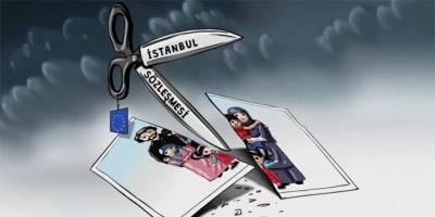 İstanbul Sözleşmesi'nin feshi ve kültürel bağımsızlık