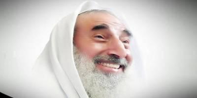 Kutlu direnişin lideri Şeyh Ahmed Yasin'in şehadetinin 17. yıldönümü