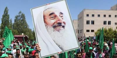 Bir öncü, bir şehit: Şeyh Ahmed Yasin