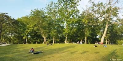 İBB Gezi Parkı için mülkiyet davası açıyor