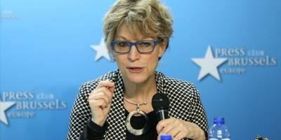 BM, Kaşıkçı cinayeti Özel Raportörü Callamard'ın ölümle tehdit edildiğini doğruladı