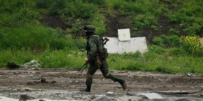 Rusya ve Ukrayna arasında 'Donbas' krizi! 4 asker hayatını kaybetti