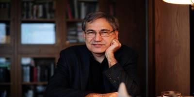 Orhan Pamuk ve Türkiyeli 'aydının' tutarsızlıkları üzerine