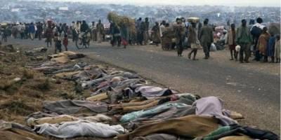 Ruanda Soykırımı ve Fransa