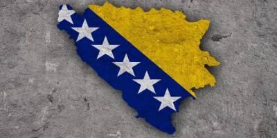 Balkanlar'da 5 ülkenin sınırlarını değiştiren AB notuna tepki