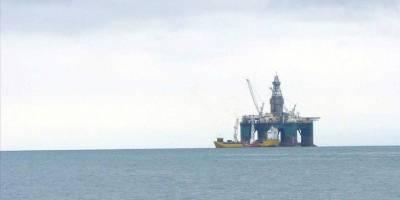 Rus enerji şirketleri, Doğu Akdeniz'de olası ABD yaptırımlarına karşı isimlerini gizliyor