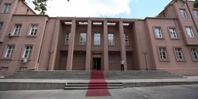Yargıtay'dan 103 Amiral Bildirisine kınama