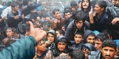 Dünya çapında yerlerinden edilen insanların sayısı 80 milyonu aştı