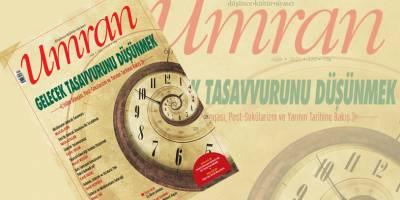 Umran dergisinin Nisan sayısı çıktı!