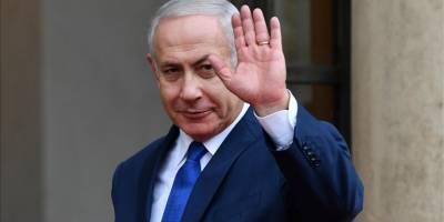 Siyonist İsrail'de hükümeti kurma görevi Netanyahu'ya verildi