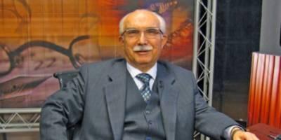 Mehmet Kutlular vefat etti