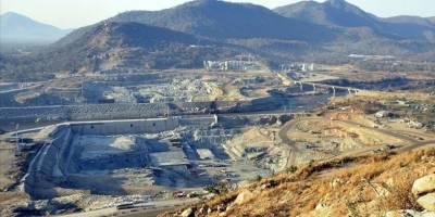 Hedasi Barajı görüşmeleri başarısızlıkla sonuçlandı