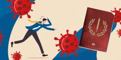 Aşılamalar ve aşı pasaportları zorunlu olmalı mı?
