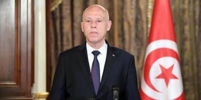 Tunus Cumhurbaşkanı Said: Libya ile kaderimiz bir, hedeflerimiz ortaktır