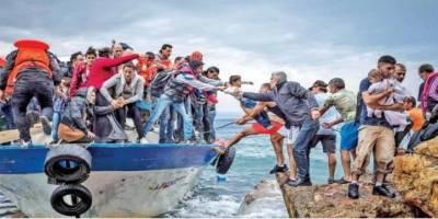 En trajik göç şiiri: Midilli... Ağaca bağlanan dilekler, kıyıya vuran cesetler