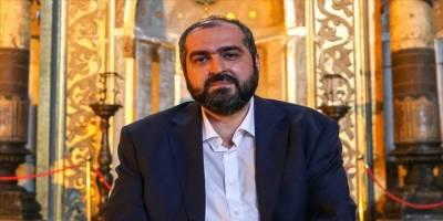 Mehmet Boynukalın Hoca koronavirüse yakalandı