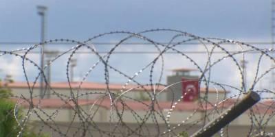 Türkiye'nin bitmek tükenmek bilmez cezaevi ihtiyacı kamu kaynaklarını kurutuyor