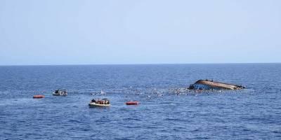 Cibuti'de göçmen teknesi faciası: 34 ölü