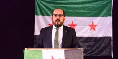 'Suriye halkı yarım asırdır Esed ailesinin esareti altında yaşıyor'