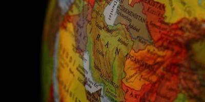 İran'ın güneybatısında deprem